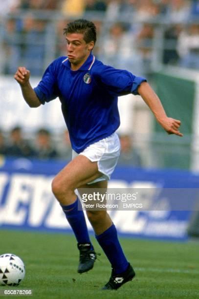 Nicola Berti Italy