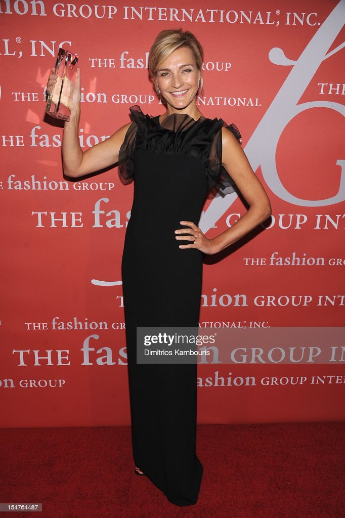 Nicola Maramotti attends the 29th Annual Fashion Group International Night Of Stars at Cipriani Wall Street on October 25, 2012 in New York City.