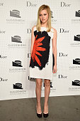 Nicola Peltz attends the Guggenheim International Gala PreParty made possible by Dior on November 5 2014 in New York City
