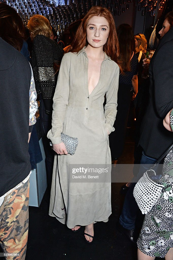 <a gi-track='captionPersonalityLinkClicked' href=/galleries/search?phrase=Nicola+Roberts&family=editorial&specificpeople=203306 ng-click='$event.stopPropagation()'>Nicola Roberts</a> attends the Bottletop Regent Street store launch on May 24, 2016 in London, England.