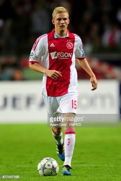 Nicolai Boilesen Ajax