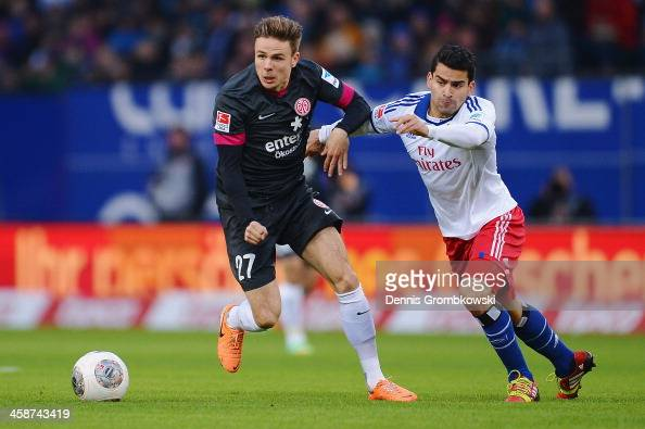 hamburger sv mainz 05