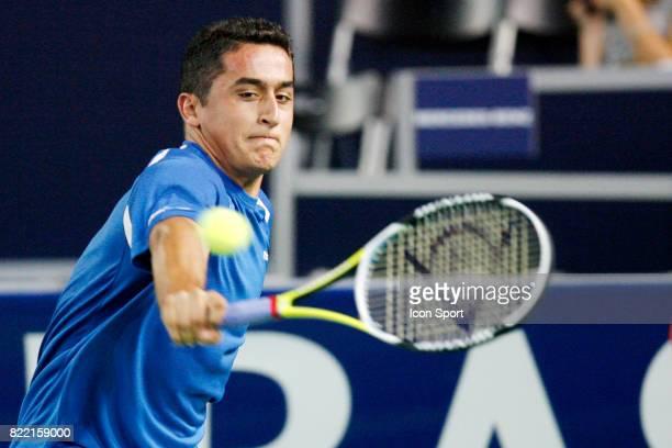 Nicolas ALMAGRO Open de Moselle 2008