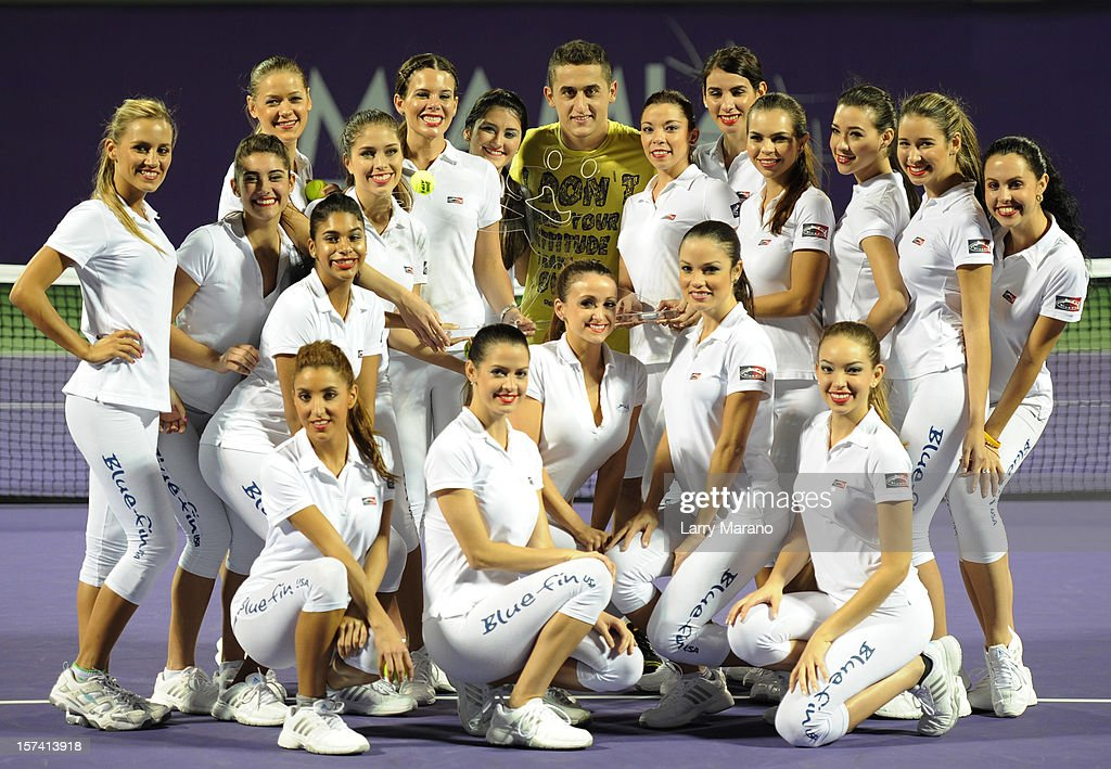 <a gi-track='captionPersonalityLinkClicked' href=/galleries/search?phrase=Nicolas+Almagro&family=editorial&specificpeople=553850 ng-click='$event.stopPropagation()'>Nicolas Almagro</a> participates in the inaugural Miami Tennis Cup at Crandon Park Tennis Center on December 2, 2012 in Key Biscayne, Florida.