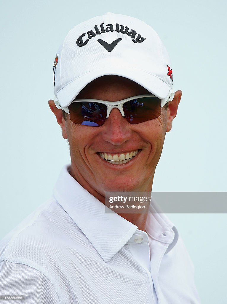 <a gi-track='captionPersonalityLinkClicked' href=/galleries/search?phrase=Nicolas+Colsaerts&family=editorial&specificpeople=216573 ng-click='$event.stopPropagation()'>Nicolas Colsaerts</a> of Belgium waits on the 16th hole during the second round of the Aberdeen Asset Management Scottish Open at Castle Stuart Golf Links on July 12, 2013 in Inverness, Scotland.