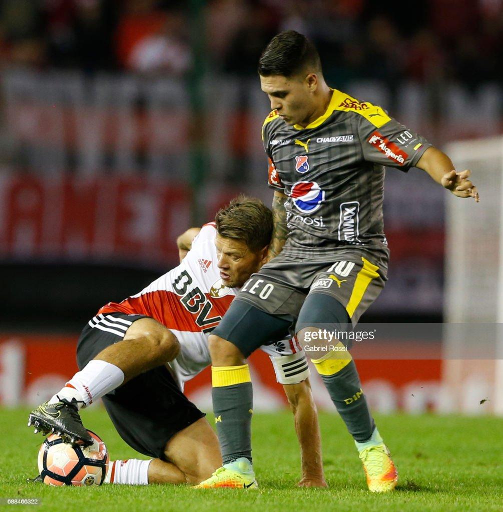 River Plate v Independiente Medellin - Copa CONMEBOL Libertadores 2017