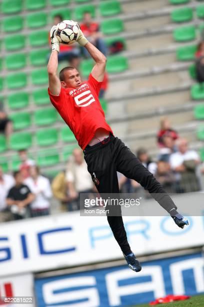 Nicolas DOUCHEZ Rennes / Tavriya Simferopol