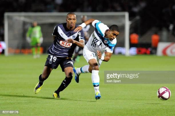 Nicolas Maurice Belay / Franck BERIA Bordeaux / Lille 7eme journee de Ligue 1
