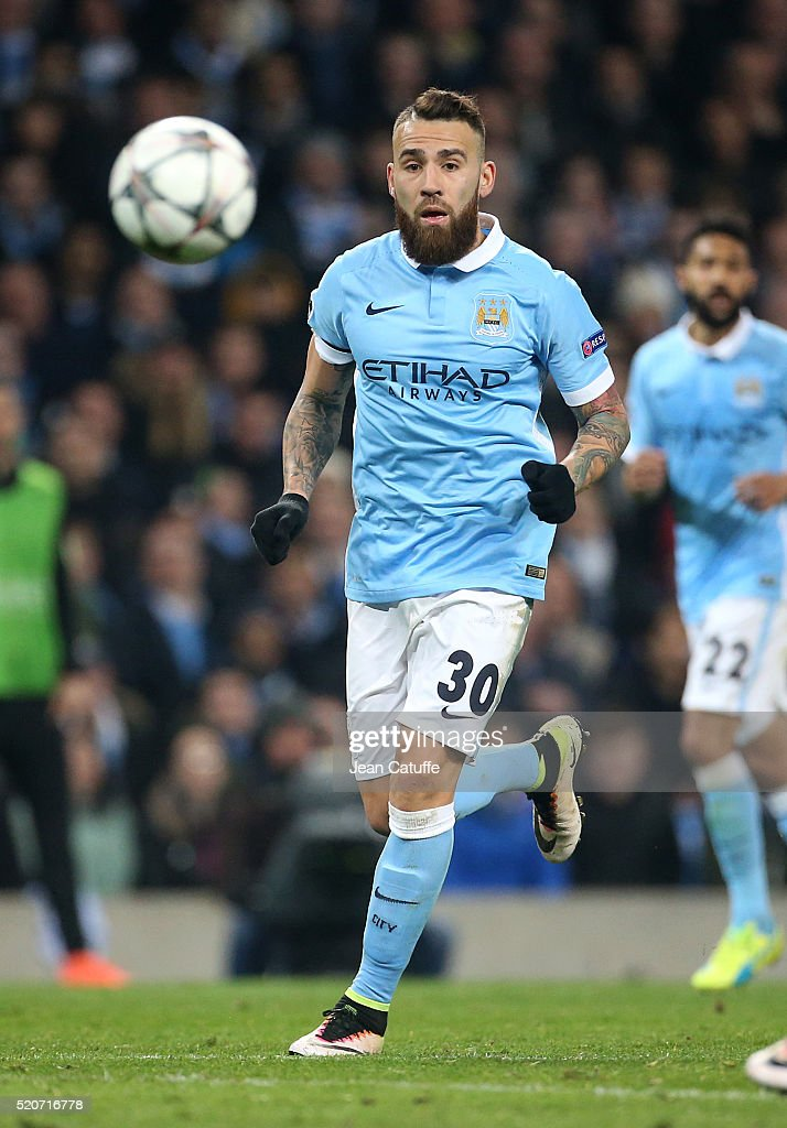 manchester city fc v paris saint-germain