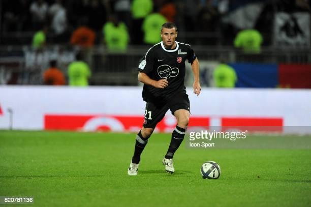 Nicolas PALLOIS Lyon / Valenciennes 5eme journee de Ligue 1