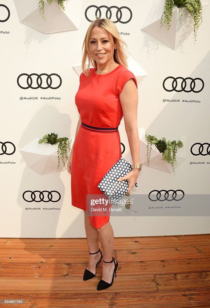 <a gi-track='captionPersonalityLinkClicked' href=/galleries/search?phrase=Nicole+Appleton&family=editorial&specificpeople=211518 ng-click='$event.stopPropagation()'>Nicole Appleton</a> attends day one of the Audi Polo Challenge at Coworth Park on May 28, 2016 in London, England.
