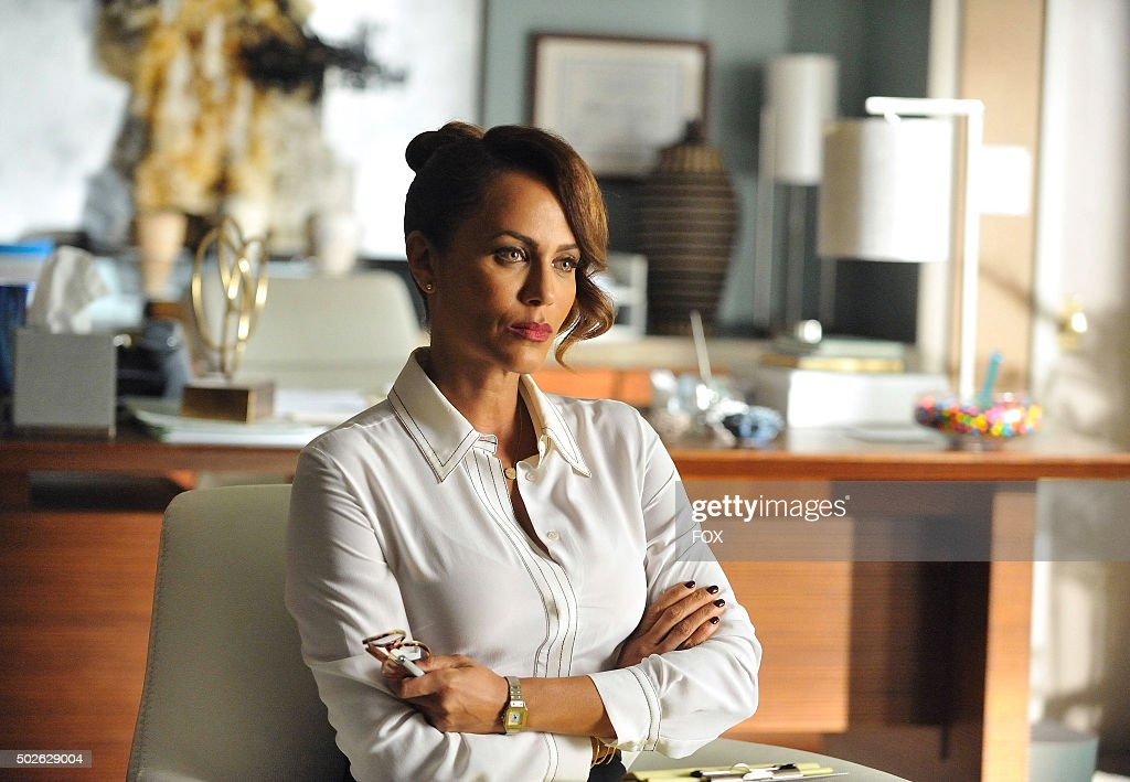 Nicole Ari Parker in the 'Necrosis and New Beginnings' episode of ROSEWOOD airing Wednesday Oct 21 on FOX