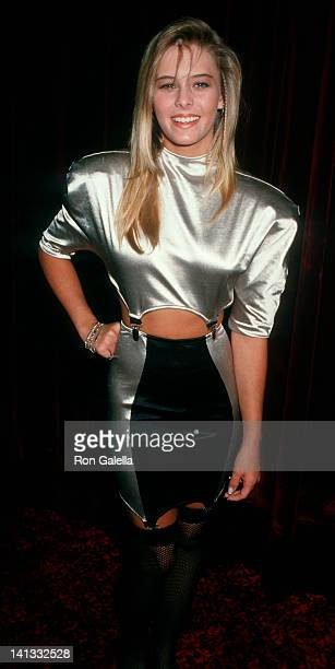 Nicole Eggert at the 9th Annual Youth In Films Awards Hollywood Palladium Hollywood