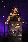 31st Annual ASCAP Rhythm and Soul Music Awards - Inside