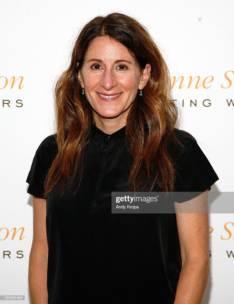 nicole holofcener please give