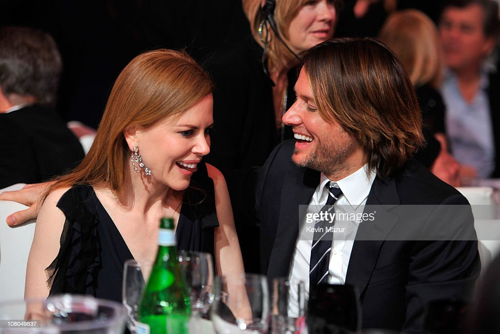 <a gi-track='captionPersonalityLinkClicked' href=/galleries/search?phrase=Nicole+Kidman&family=editorial&specificpeople=156404 ng-click='$event.stopPropagation()'>Nicole Kidman</a> and Keith Urban attend the 16th Annual Critics Choice Movie Awards at the Hollywood Palladium on January 14, 2011 in Los Angeles, California.