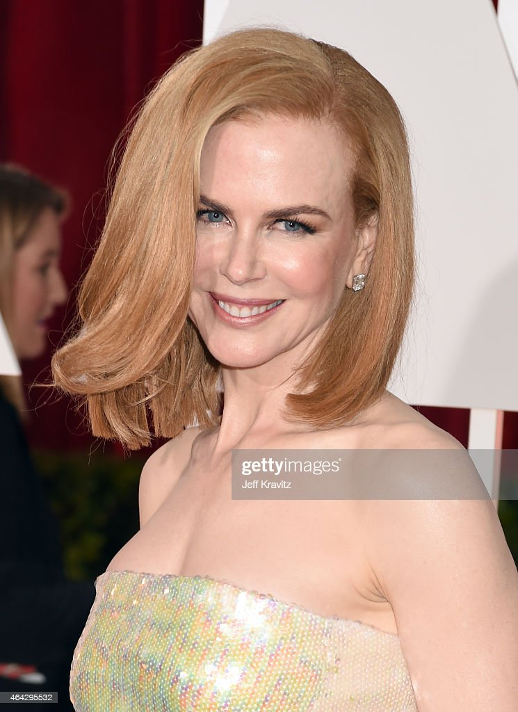 <a gi-track='captionPersonalityLinkClicked' href=/galleries/search?phrase=Nicole+Kidman&family=editorial&specificpeople=156404 ng-click='$event.stopPropagation()'>Nicole Kidman</a> attend the 87th Annual Academy Awards at Hollywood & Highland Center on February 22, 2015 in Hollywood, California.