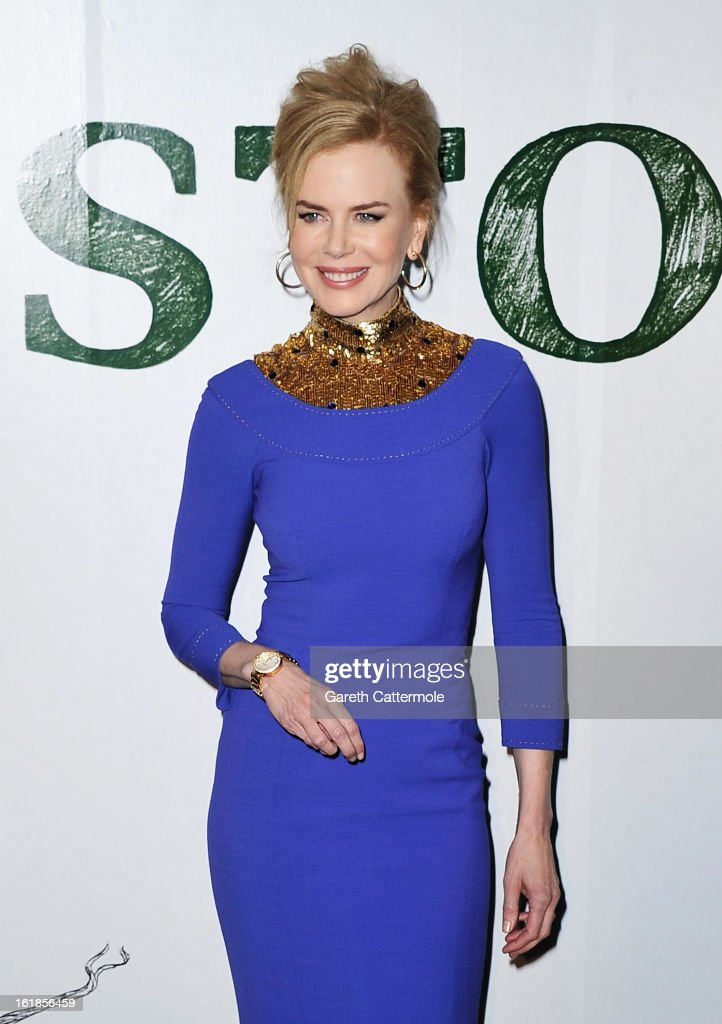 <a gi-track='captionPersonalityLinkClicked' href=/galleries/search?phrase=Nicole+Kidman&family=editorial&specificpeople=156404 ng-click='$event.stopPropagation()'>Nicole Kidman</a> attends a special screening of Stoker at Curzon Soho on February 17, 2013 in London, England.