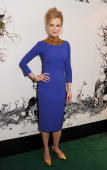 Nicole Kidman attends a special screening of 'Stoker' at Curzon Soho on February 17 2013 in London England