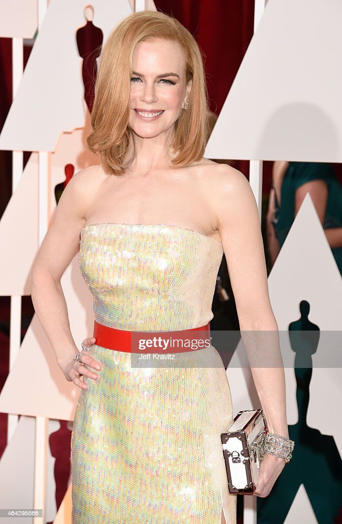 <a gi-track='captionPersonalityLinkClicked' href=/galleries/search?phrase=Nicole+Kidman&family=editorial&specificpeople=156404 ng-click='$event.stopPropagation()'>Nicole Kidman</a> attends the 87th Annual Academy Awards at Hollywood & Highland Center on February 22, 2015 in Hollywood, California.