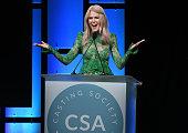 Casting Society Of America's 33rd Annual Artios Awards...