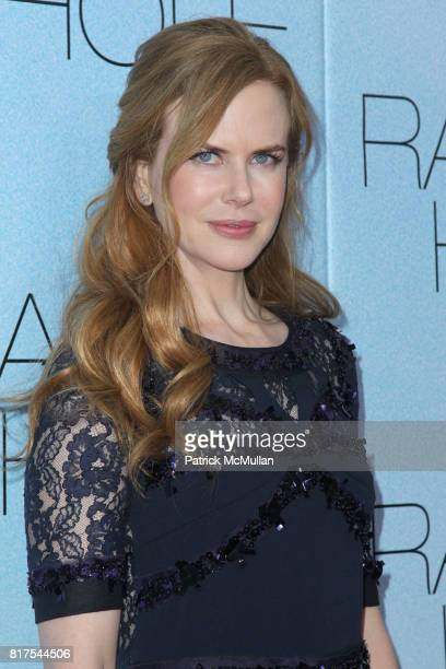 Nicole Kidman attends The New York Premiere of RABBIT HOLE at The Paris Theatre on December 2 2010 in New York City