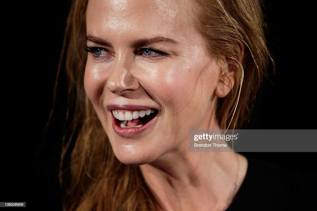 <a gi-track='captionPersonalityLinkClicked' href=/galleries/search?phrase=Nicole+Kidman&family=editorial&specificpeople=156404 ng-click='$event.stopPropagation()'>Nicole Kidman</a> is seen at the Tropfest 2012 short film festival at The Royal Botanic Gardens on February 19, 2012 in Sydney, Australia.