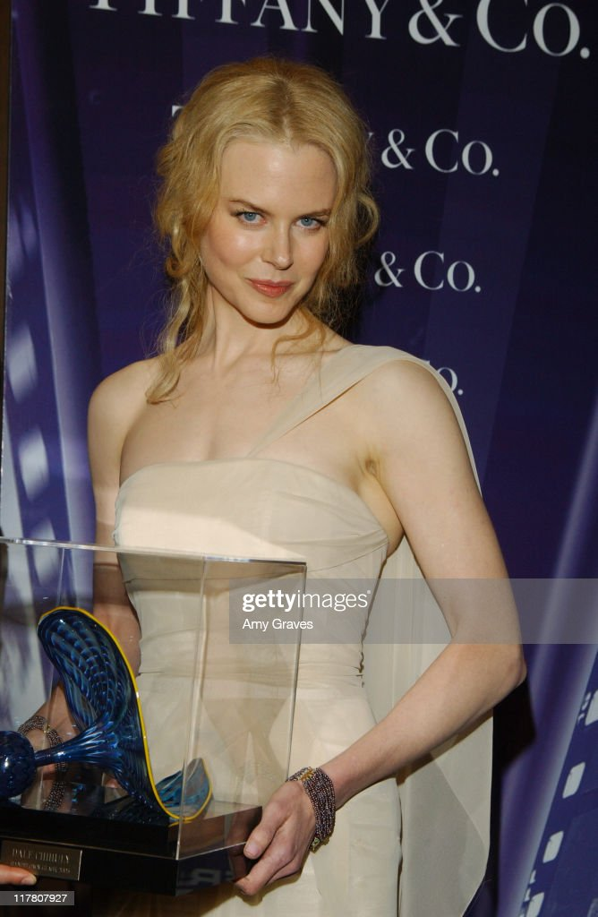 <a gi-track='captionPersonalityLinkClicked' href=/galleries/search?phrase=Nicole+Kidman&family=editorial&specificpeople=156404 ng-click='$event.stopPropagation()'>Nicole Kidman</a>, recipient of the Chairman's Award during Palm Springs International Film Festival Awards Gala presented by Tiffany & Co. - Press Room and Back Stage at Palm Springs Convention Center in Palm Springs, California, United States.