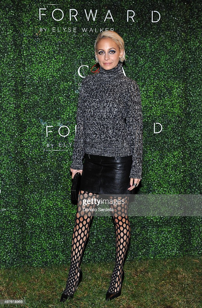 FORWARD By Elyse Walker And CFDA 2015 Rising Talent Launch Event