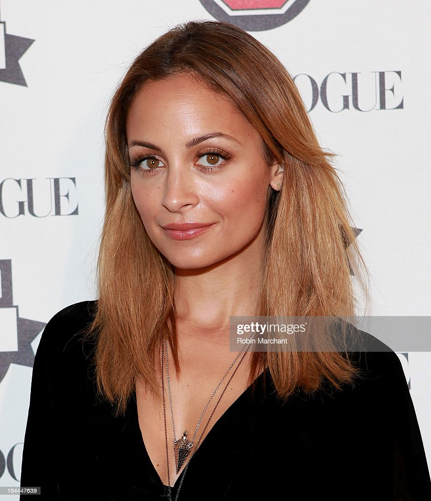 <a gi-track='captionPersonalityLinkClicked' href=/galleries/search?phrase=Nicole+Richie&family=editorial&specificpeople=201646 ng-click='$event.stopPropagation()'>Nicole Richie</a> attends Teen Vogue Fashion University at the Hudson Theatre on October 20, 2012 in New York City.