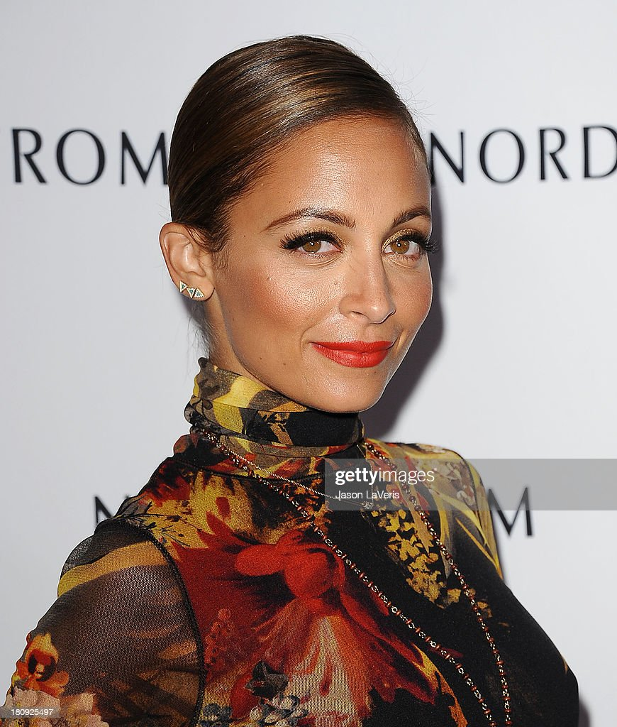 <a gi-track='captionPersonalityLinkClicked' href=/galleries/search?phrase=Nicole+Richie&family=editorial&specificpeople=201646 ng-click='$event.stopPropagation()'>Nicole Richie</a> attends the opening gala to benefit Ascencia and Hillsides at Nordstrom at The Americana at Brand on September 17, 2013 in Glendale, California.