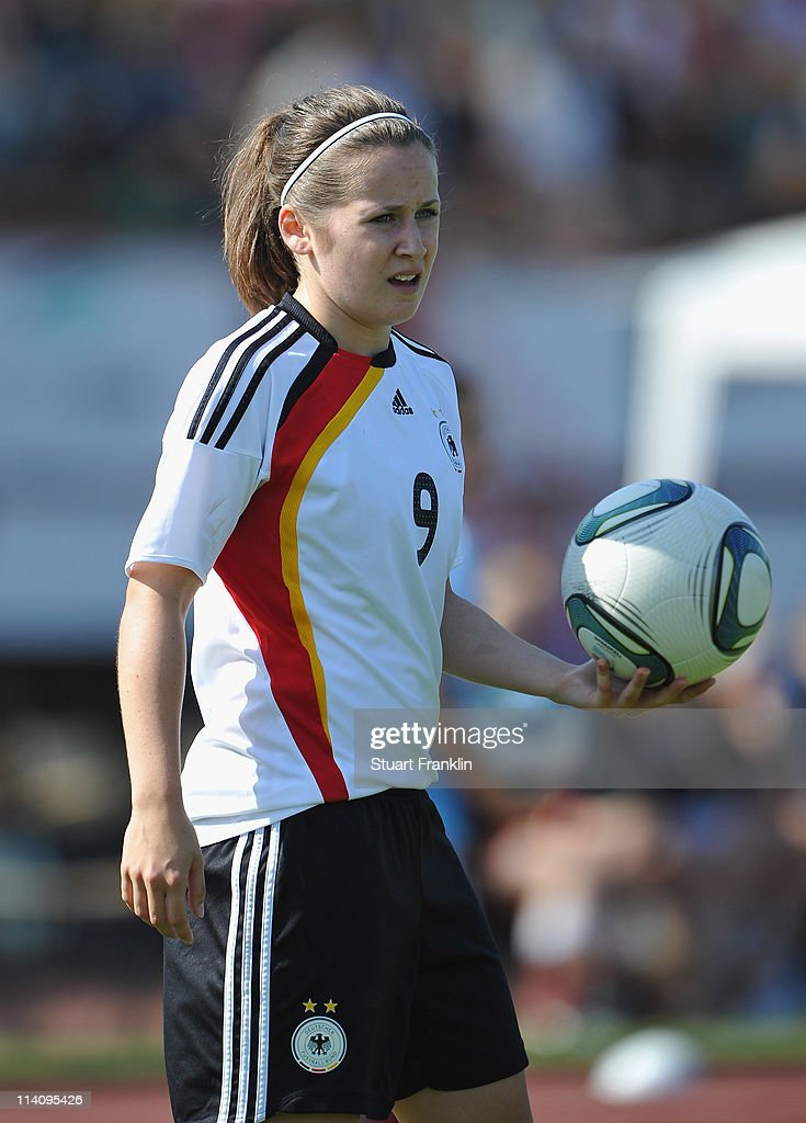 U19 Germany v U19 Russia - Women International Friendly