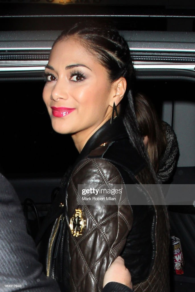 <a gi-track='captionPersonalityLinkClicked' href=/galleries/search?phrase=Nicole+Scherzinger&family=editorial&specificpeople=678971 ng-click='$event.stopPropagation()'>Nicole Scherzinger</a> at C London restaurant on March 7, 2013 in London, England.