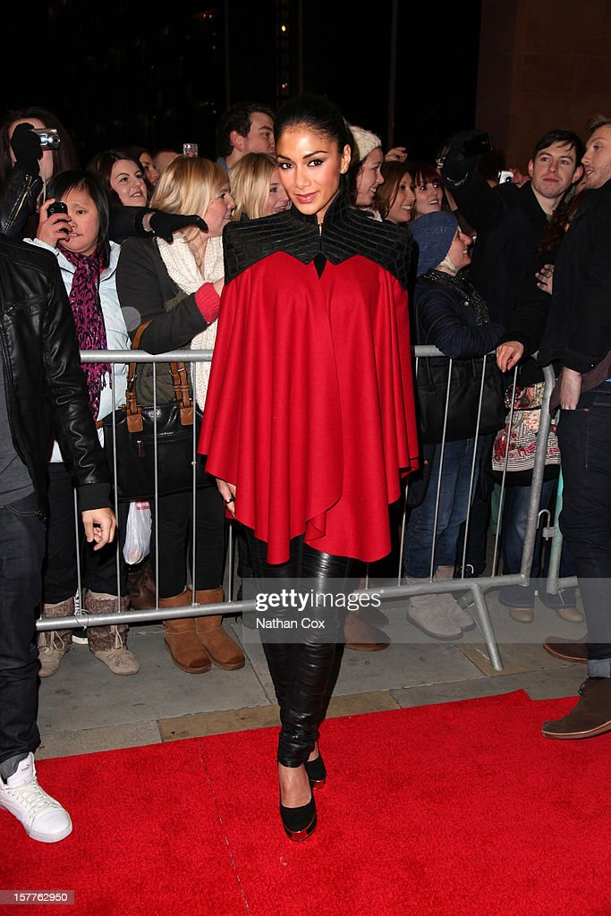 <a gi-track='captionPersonalityLinkClicked' href=/galleries/search?phrase=Nicole+Scherzinger&family=editorial&specificpeople=678971 ng-click='$event.stopPropagation()'>Nicole Scherzinger</a> attends a press conference ahead of the X Factor final this weekend at Manchester Conference Centre on December 6, 2012 in Manchester, England.