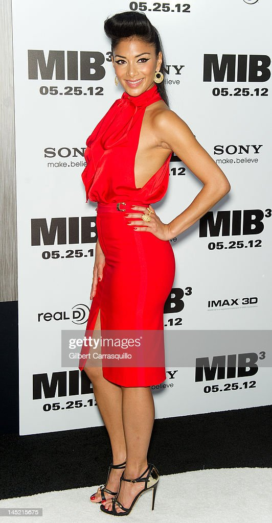 <a gi-track='captionPersonalityLinkClicked' href=/galleries/search?phrase=Nicole+Scherzinger&family=editorial&specificpeople=678971 ng-click='$event.stopPropagation()'>Nicole Scherzinger</a> attends the 'Men In Black 3' New York premiere at the Ziegfeld Theatre on May 23, 2012 in New York City.