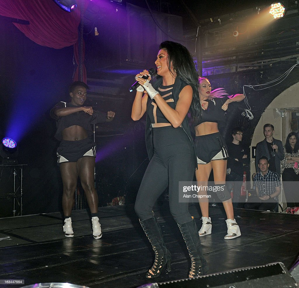 <a gi-track='captionPersonalityLinkClicked' href=/galleries/search?phrase=Nicole+Scherzinger&family=editorial&specificpeople=678971 ng-click='$event.stopPropagation()'>Nicole Scherzinger</a> performs at London's G-A-Y nightclub on March 9, 2013 in London, England.