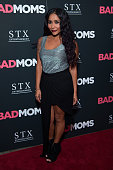 Nicole 'Snooki' Polizzi attends the 'Bad Moms' New York premiere at Metrograph on July 18 2016 in New York City
