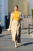 Celebrity Sightings In Los Angeles - June 26, 2019