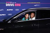 AFI FEST Presented By Audi Centerpiece Drive-in...