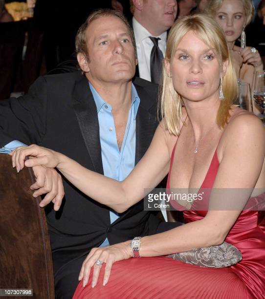 Nicollette Sheridan and Michael Bolton *EXCLUSIVE*