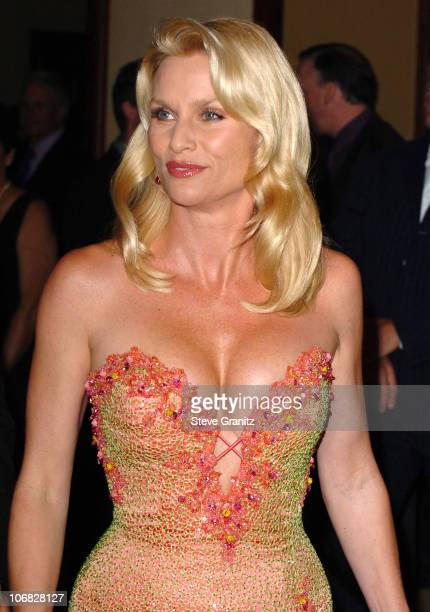 Nicollette Sheridan during 12th Annual Race to Erase MS CoChaired by Tommy Hilfiger and Nancy Davis Arrivals at Century Plaza Hotel in Century City...