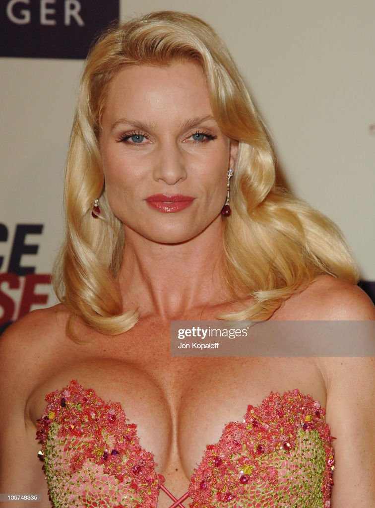 Nicollette Sheridan during 12th Annual Race to Erase MS Themed 'Rock Royalty to Erase MS' Arrivals at The Westin Century Plaza Hotel Spa in Los...