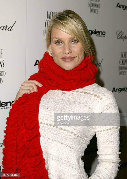 Nicollette Sheridan during Chopard Celebrates the West Coast Launch of Jackie Collins' New Novel 'Hollywood Divorces' at Chopard Botique in Beverly...