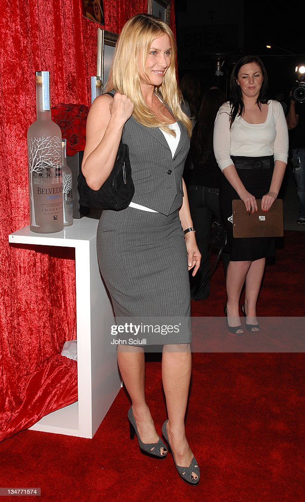 Nicollette Sheridan during Cosmopolitan Invites You to Celebrate the Publication of Felicity Huffman's 'A Practical Handbook for the Boyfriend' at...