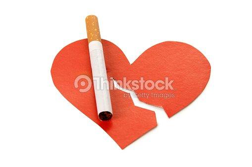 Nikotin Schädlich Für Herz