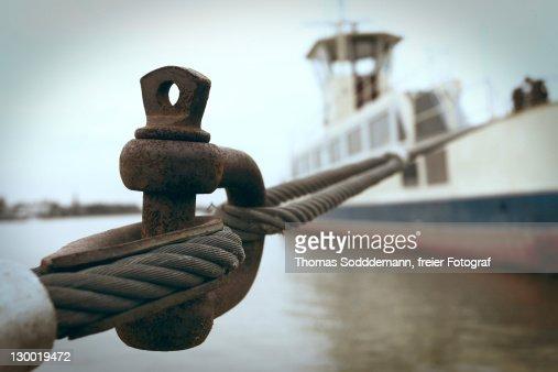 Niederdollendorf Ferry