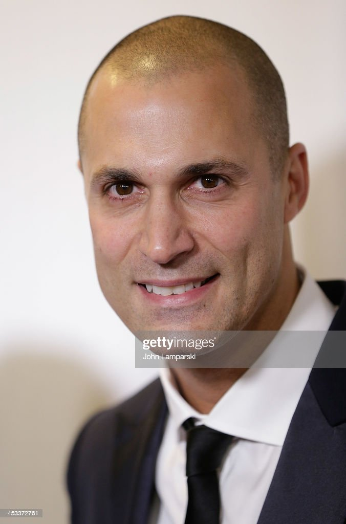 <a gi-track='captionPersonalityLinkClicked' href=/galleries/search?phrase=Nigel+Barker&family=editorial&specificpeople=691819 ng-click='$event.stopPropagation()'>Nigel Barker</a> attends Elizabeth Glaser Pediatric AIDS Foundation's 25th Anniversary Gala at Best Buy Theater on December 3, 2013 in New York City.