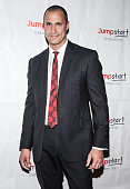 Nigel Barker attends the Scribbles To Novels 10th Anniversary Gala at Pier Sixty at Chelsea Piers on April 16 2015 in New York City