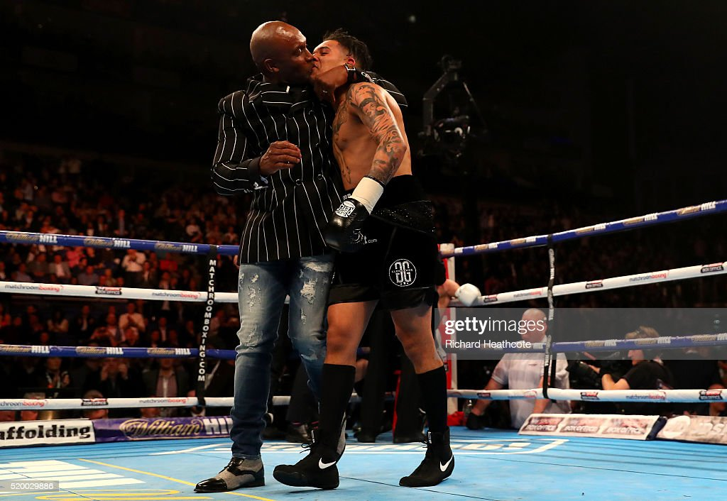nigel-benn-kisses-his-son-conor-benn-of-