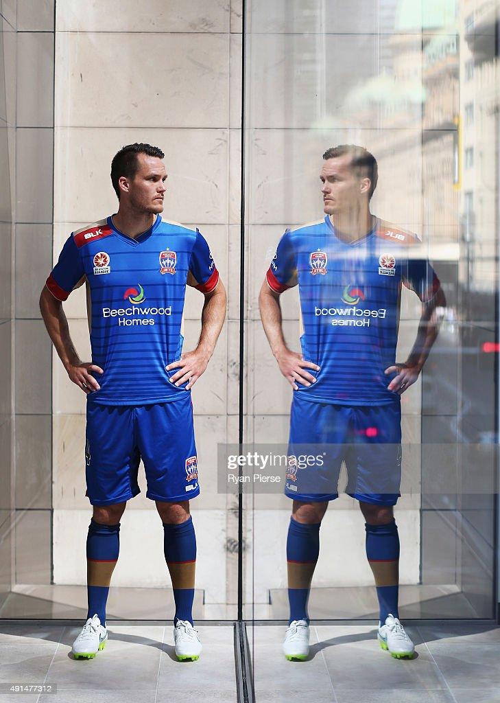 A-League 2015/16 Season Launch